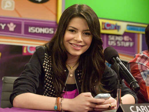 Carly - icarly photo
