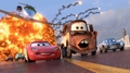 Cars 2 Teaser Poster - pixar photo