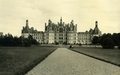 Chambord - castles wallpaper