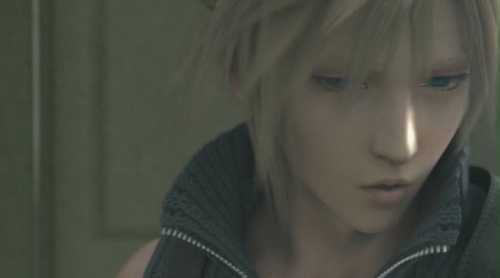 Cloud - cloud-strife Photo