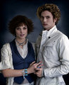 Couple - twilight-series photo
