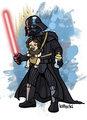 Daddy Vader