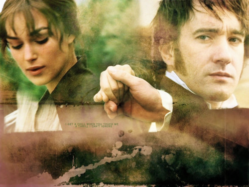 Pride and Prejudice wallpaper probably with a barbecue, a charcuterie, and a sign titled Darcy&Elizabeth <3