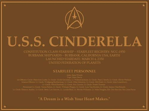 disney Princess - bintang Trek <3