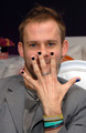 Dominic Monaghan attend Access Hollywood- january 2011 - dominic-monaghan photo