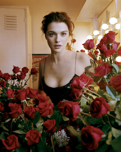 Dreamers love flowers