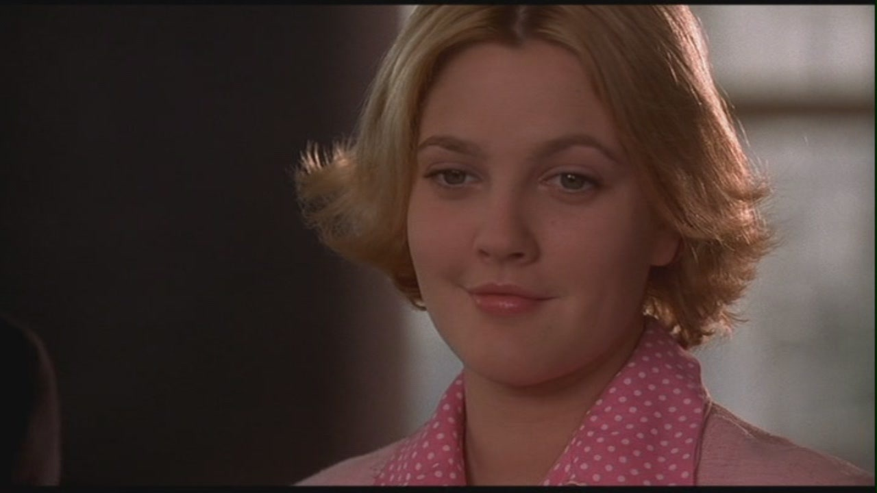 Drew Barrymore In Quot The Wedding Singer Quot Drew Barrymore