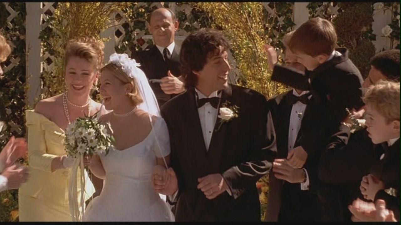 "Drew Barrymore in ""The Wedding Singer"" - Drew Barrymore ..."