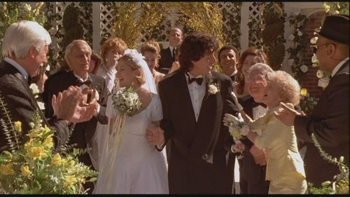 Drew Barrymore in &#34;The Wedding Singer&#34; - drew-barrymore Screencap