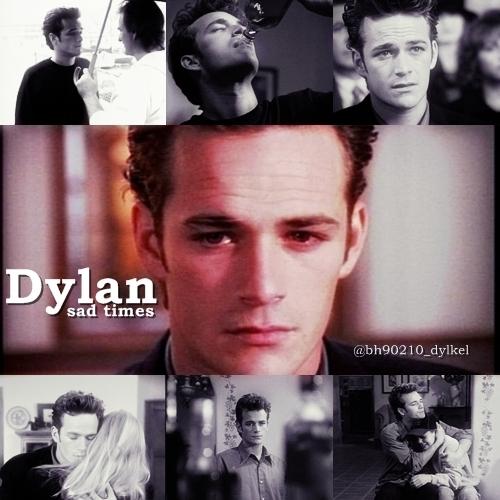 Dylan Mckay