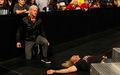 Edge , Dolph Ziggler and Vickie Guerrero