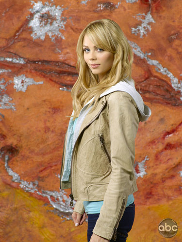 Elena in SS