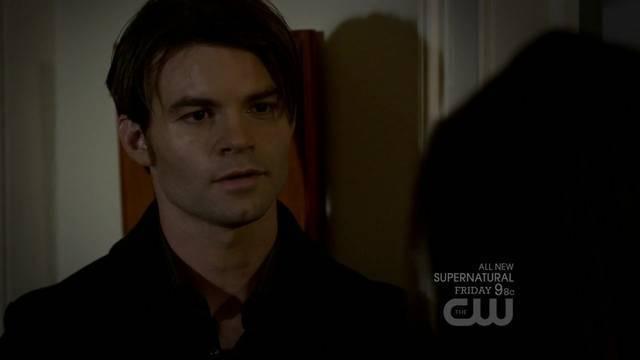 Elijah in 2x11