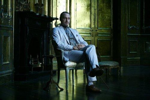 Elliot Cowan as Lord Goring in An Ideal Husband