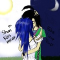 Fabia&Shun Hug