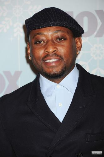 Fox All-Star Party [January 11, 2011] - omar-epps Photo