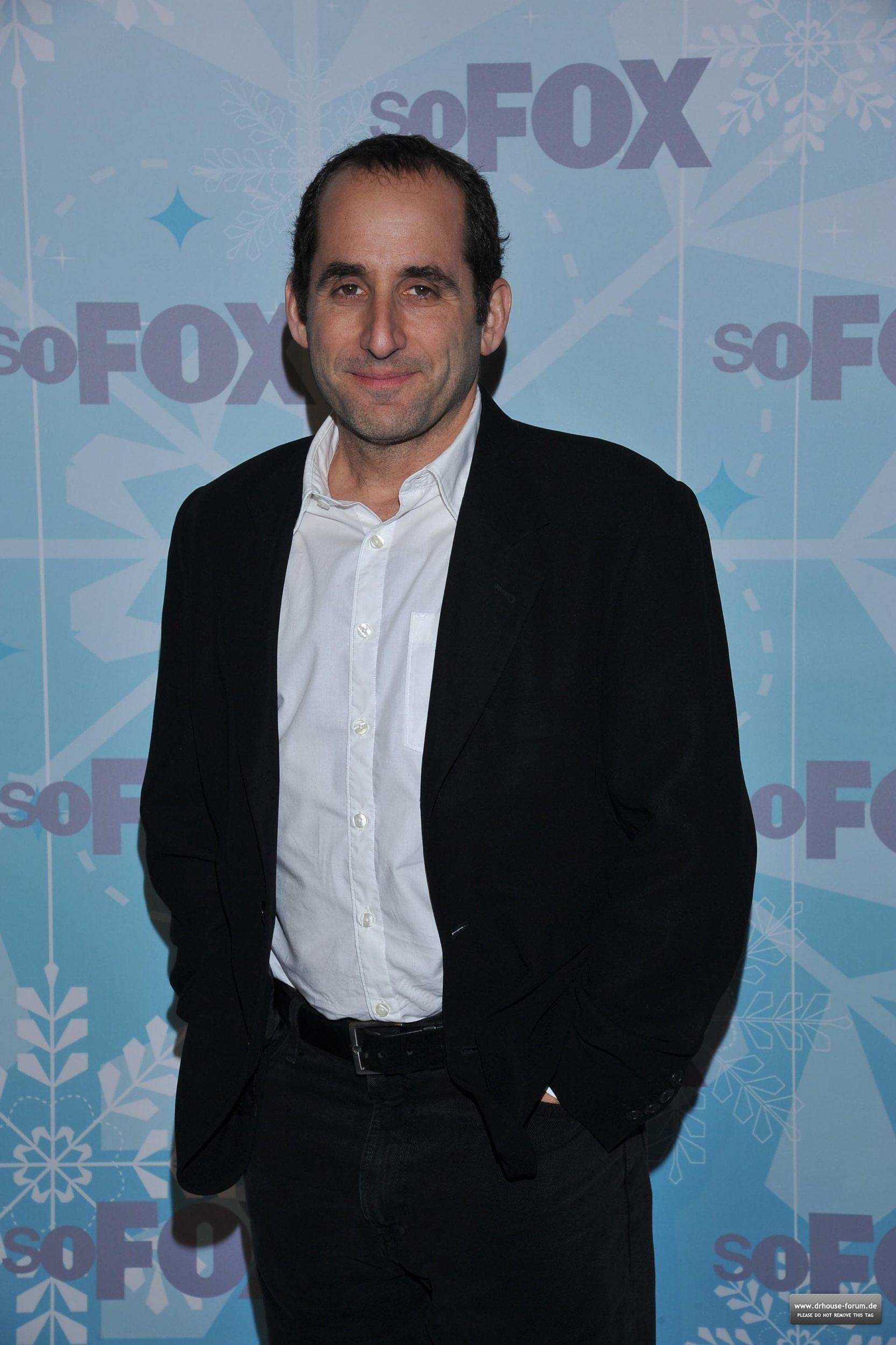 vos, fox All-Star Party [January 11, 2011]