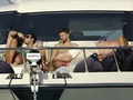 Gerard Piqué : very hot cruise !!!