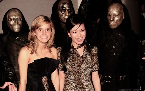 Emma & Katie :))