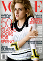 HQ Vogue Cover - twilight-series photo