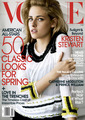 HQ scans of Vogue US February, 2011 - twilight-series photo