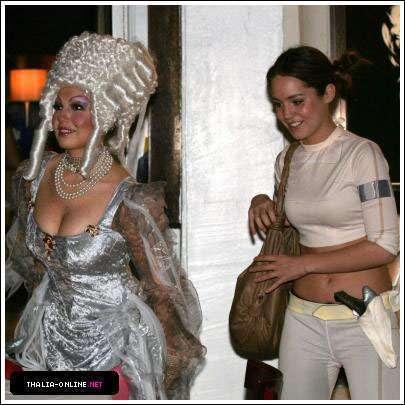 Thalia sodi wedding