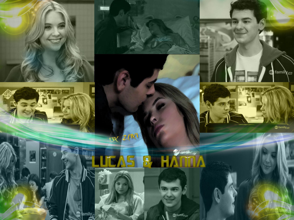 Pretty Little Liars Hanna-Lucas-Luanna-Wallpaper-pretty-little-liars-tv-show-18431186-1200-900