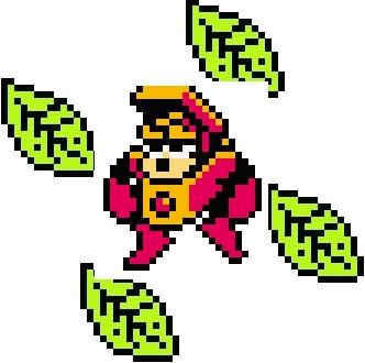 Heatman is a thief
