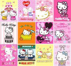 Jackson-Bieber wallpaper titled Hello Kitty((((((: