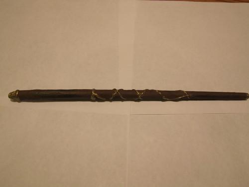 Homemade wands :)