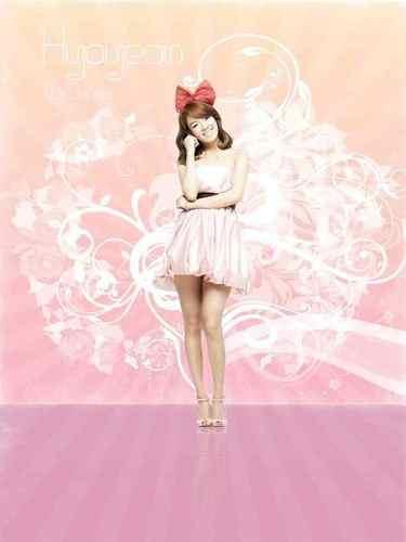 Hyo~Yeon