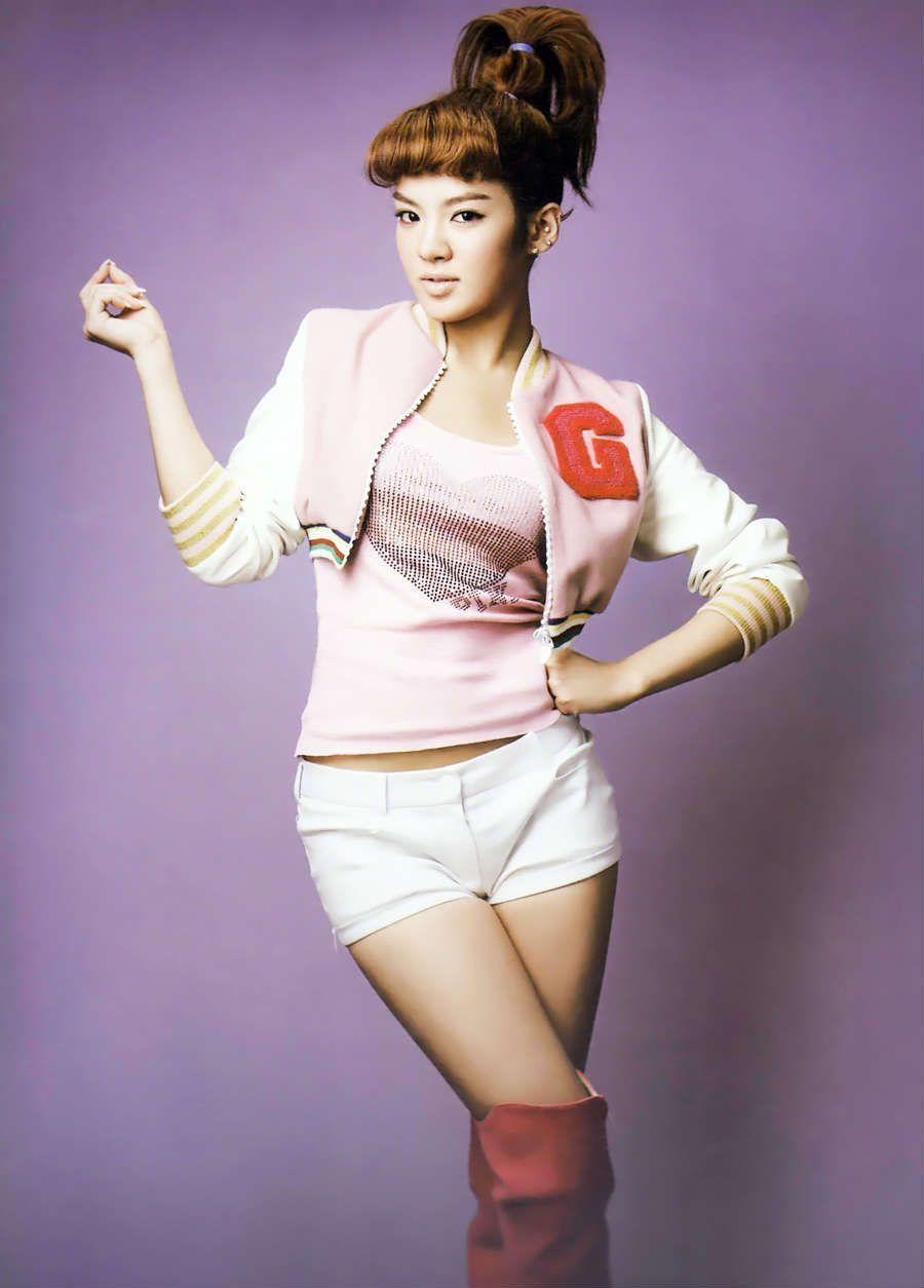 Tu top 9 de..belleza!♥ Hyoyeon-Cute-kim-hyoyeon-of-snsd-18488517-900-1254