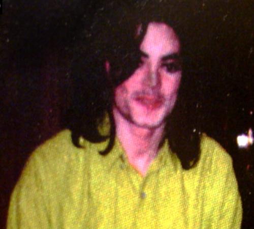 I tình yêu bạn MJ♥