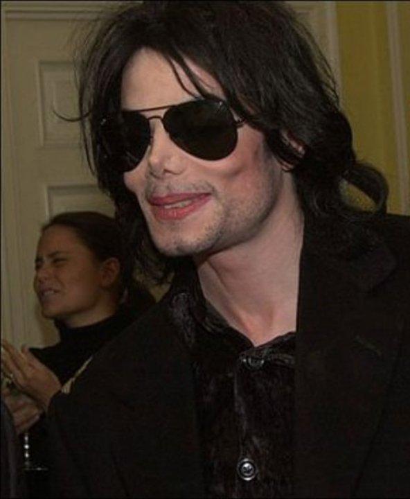 I cinta anda MJ♥