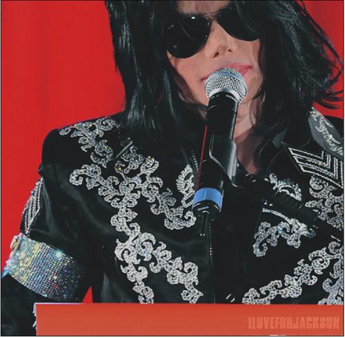 I l'amour toi MJ♥
