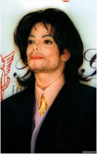 I LOVE u MJ♥