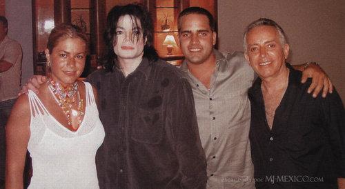 I LOVE YOU MJ♥