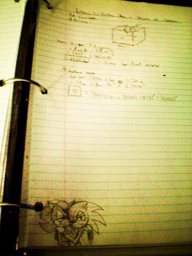 I drew this in Math class... my teacher wouldn't stop talking! damn!