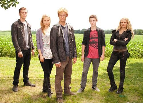 IANF cast!!!