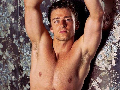 Justin Timberlake wallpaper with skin titled J.T.