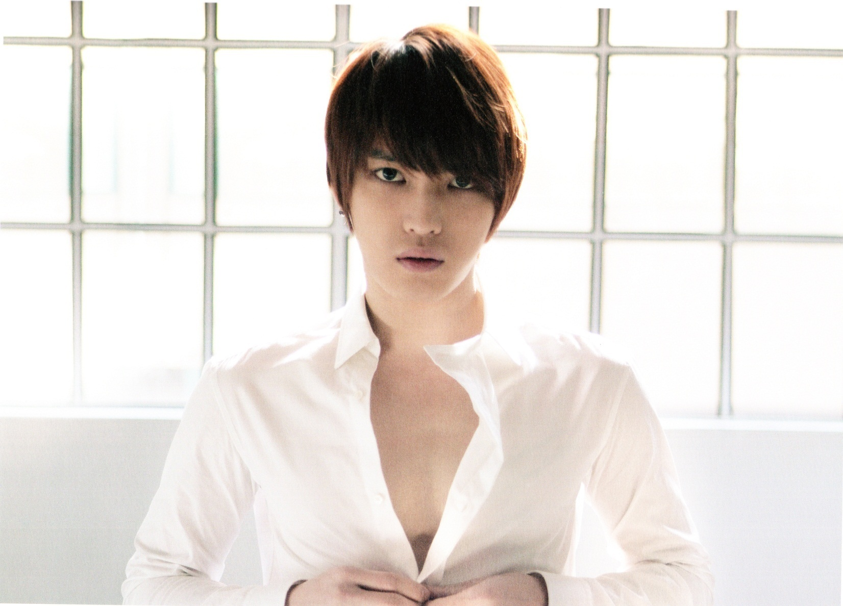 Jae Joong - Gallery Colection