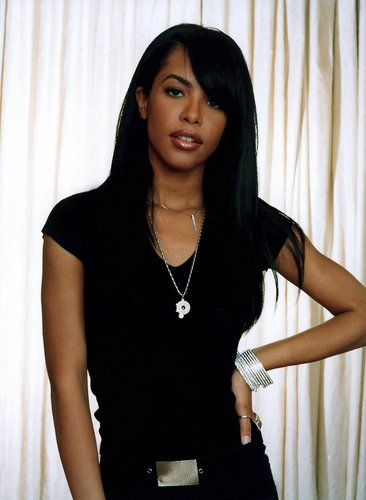 James Patrick Cooper Photoshoot - aaliyah Photo
