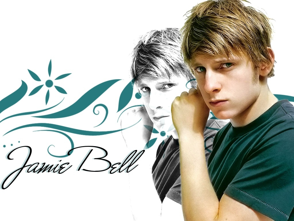 Jamie Bell - Photo Colection