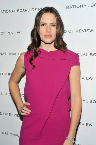 Jen @ National Board of Review of Motion Pictures Gala!