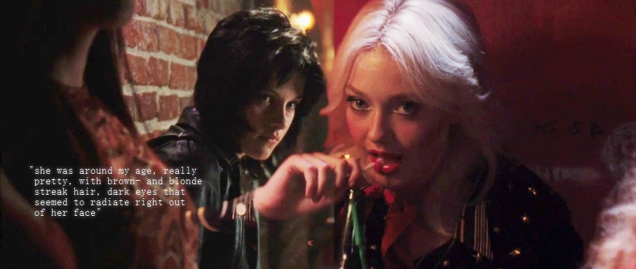 Joan and Cherie - The Runaways Movie Fan Art (18495626 ...