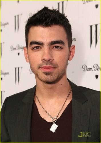 Joe Jonas: W Magazine Man (January 14)