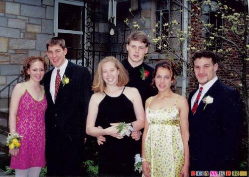 John Krasinski's Prom Photo - john-krasinski Photo