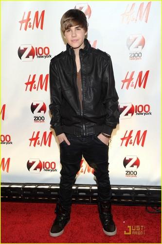 Justin biber 2011