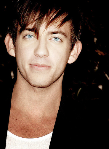 Kevin McHale - glee Photo