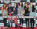 Key Macro - shinee photo
